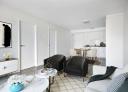 Appartement 2 Chambres a louer dans la Ville de Québec a Les Appartements du Verdier - Photo 01 - PagesDesLocataires – L407124