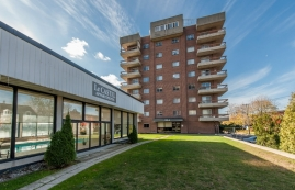 Appartement 2 Chambres a louer à Laval a Le Castel de Laval - Photo 01 - PagesDesLocataires – L6088