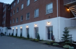 Maison de retraite pour personnes âgées semi-autonomes 3 Chambres a louer à Sherbrooke a Villa St-Colomban - Photo 01 - PagesDesLocataires – L19586
