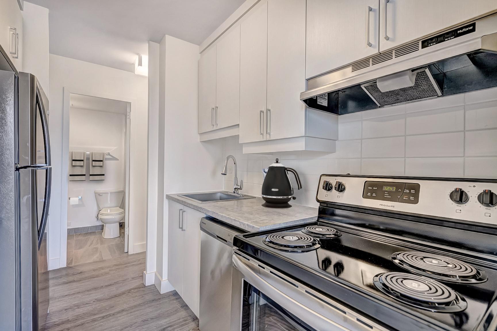 Appartement 1 Chambre a louer à Longueuil a Domaine dIberville Apartments - Photo 08 - PagesDesLocataires – L407144