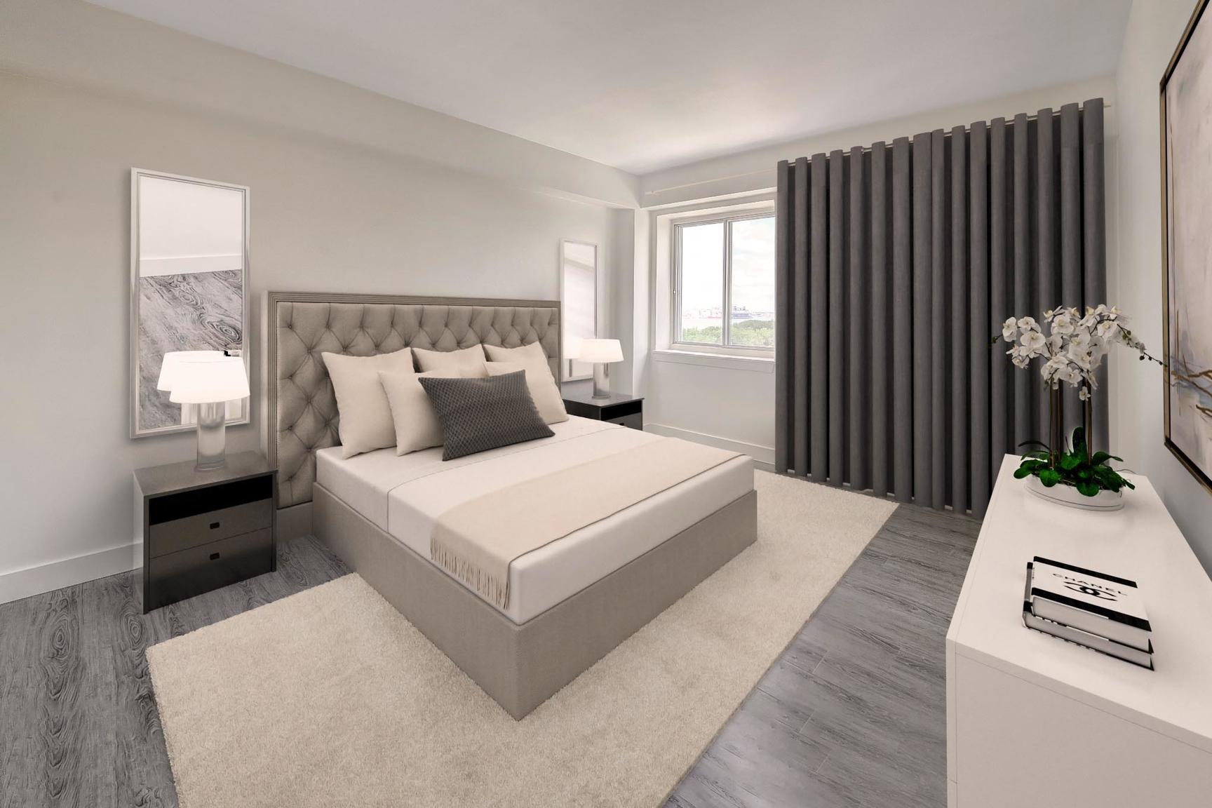 Appartement 1 Chambre a louer à Longueuil a Domaine dIberville Apartments - Photo 05 - PagesDesLocataires – L407144