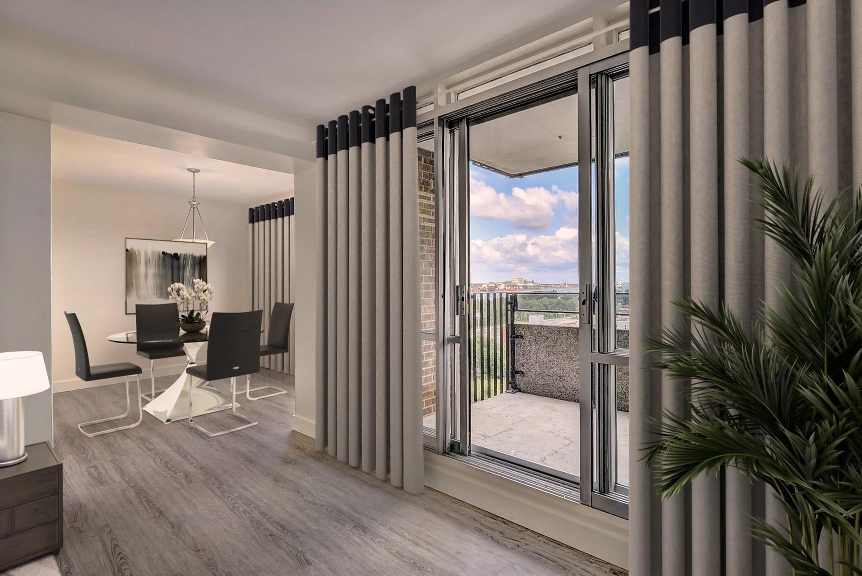Appartement 1 Chambre a louer à Longueuil a Domaine dIberville Apartments - Photo 04 - PagesDesLocataires – L407144