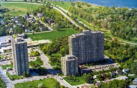 Appartement 1 Chambre a louer à Ottawa a Island Park Towers - Photo 01 - PagesDesLocataires – L23644
