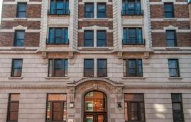 Appartement Studio / Bachelor a louer à Montréal (Centre-Ville) a La Belle Epoque - Photo 01 - PagesDesLocataires – L168579
