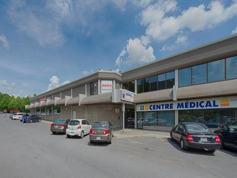 Bureau général a louer à Granby a Carrefour-Haute-Ville - Photo 03 - PagesDesLocataires – L181049