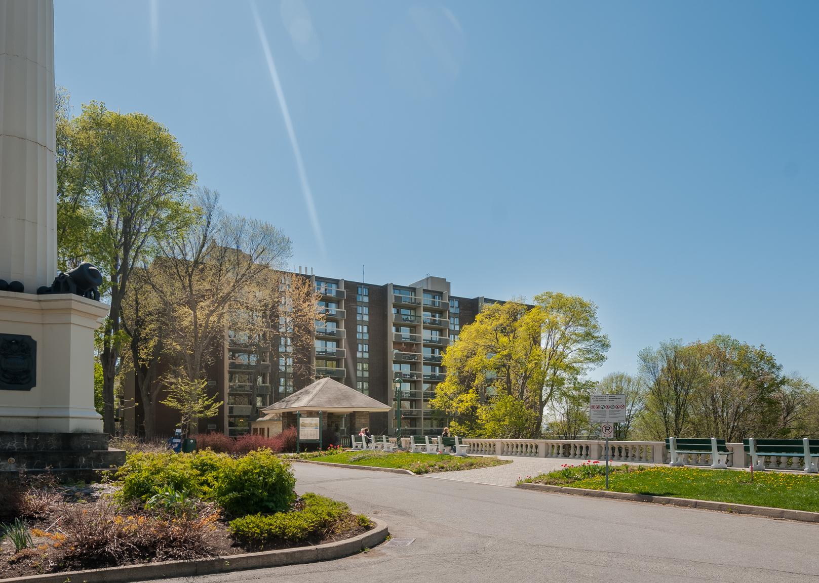 Appartement 2 Chambres a louer dans la Ville de Québec a Place du Parc - Photo 24 - PagesDesLocataires – L407135