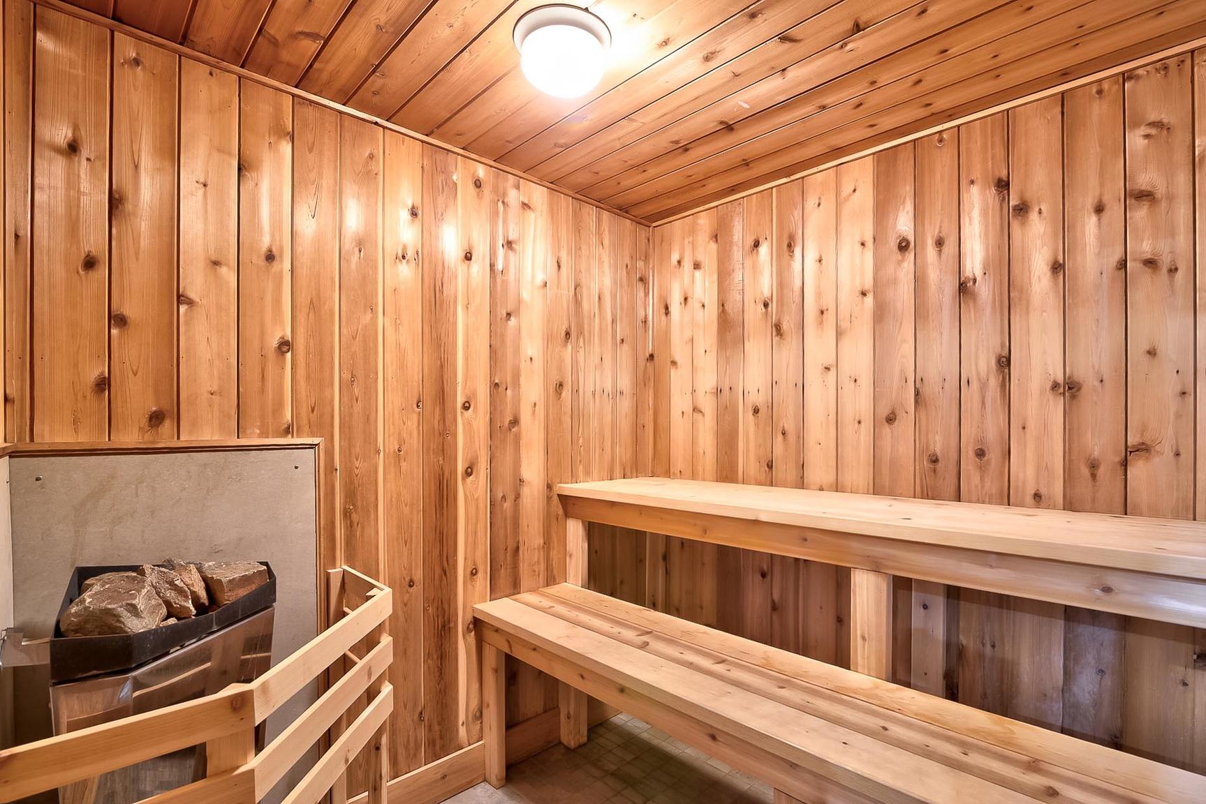 Appartement 2 Chambres a louer dans la Ville de Québec a Place du Parc - Photo 20 - PagesDesLocataires – L407135