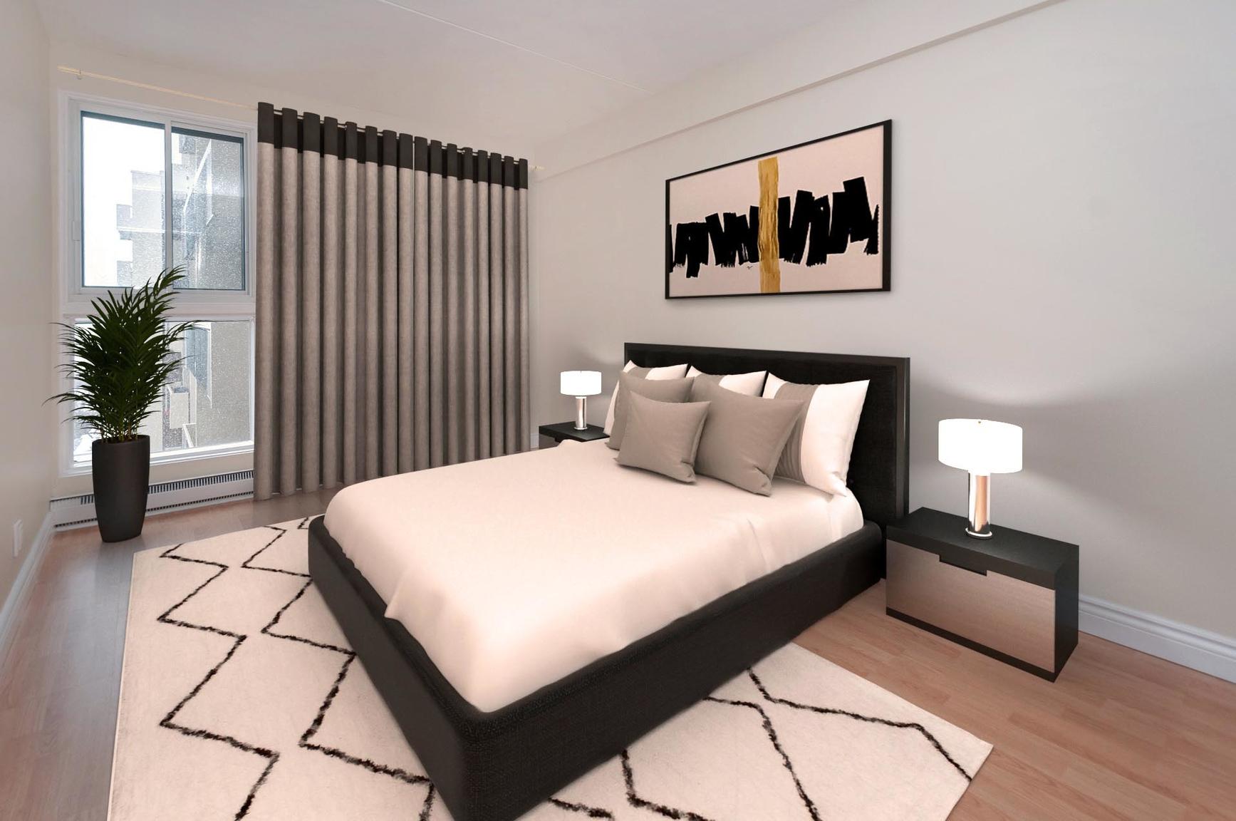 Appartement 2 Chambres a louer dans la Ville de Québec a Place du Parc - Photo 14 - PagesDesLocataires – L407135