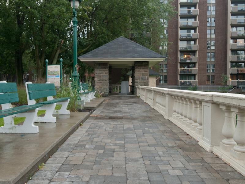 Appartement 2 Chambres a louer dans la Ville de Québec a Place du Parc - Photo 21 - PagesDesLocataires – L407135