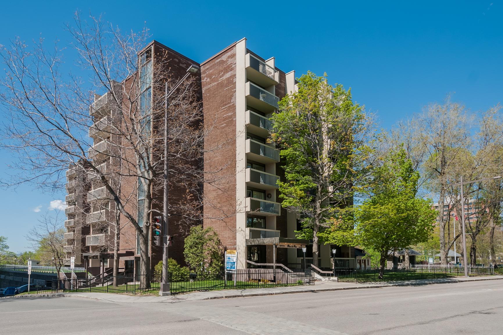 Appartement 2 Chambres a louer dans la Ville de Québec a Place du Parc - Photo 25 - PagesDesLocataires – L407135