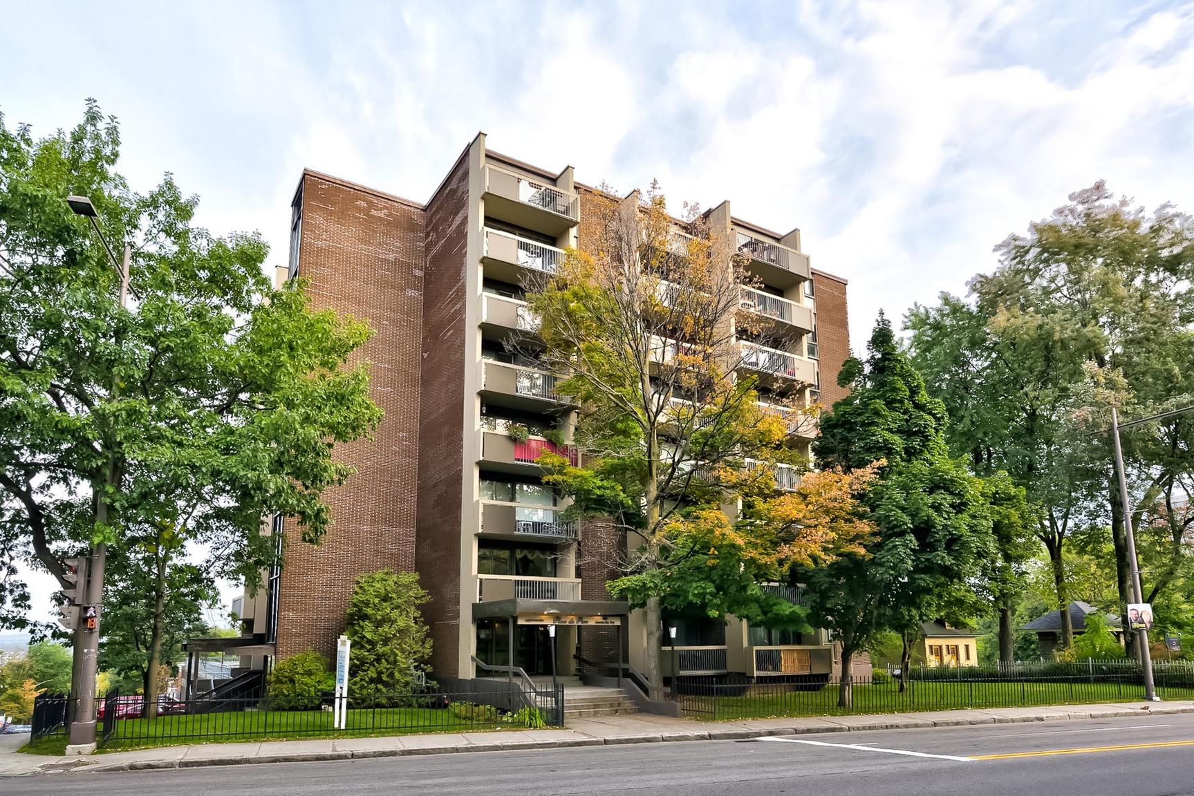 Appartement 2 Chambres a louer dans la Ville de Québec a Place du Parc - Photo 18 - PagesDesLocataires – L407135