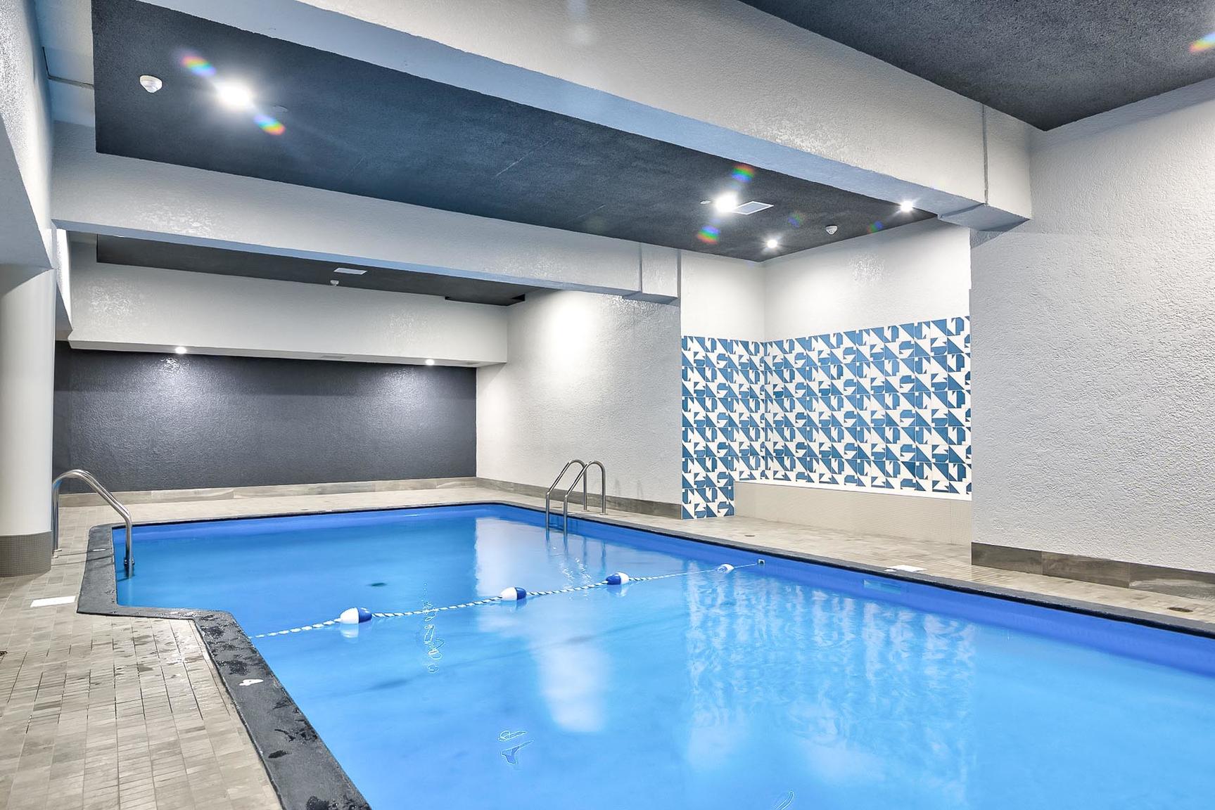 Appartement 2 Chambres a louer dans la Ville de Québec a Place du Parc - Photo 17 - PagesDesLocataires – L407135