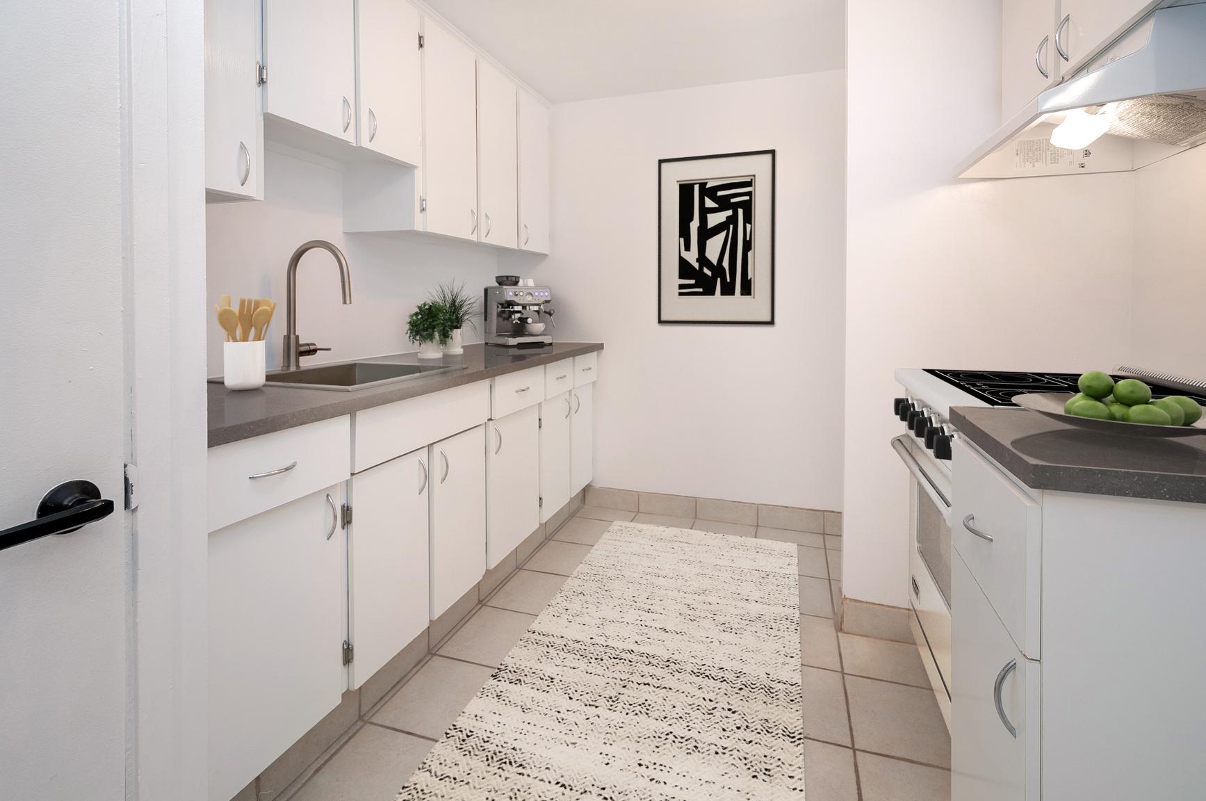 Appartement 2 Chambres a louer dans la Ville de Québec a Place du Parc - Photo 13 - PagesDesLocataires – L407135