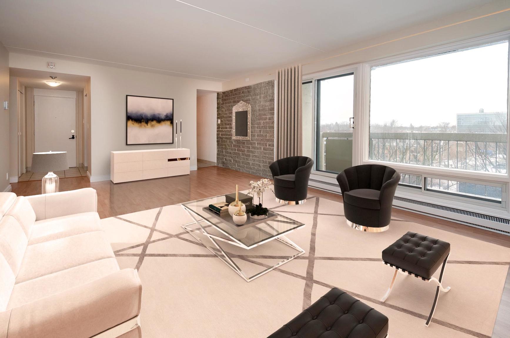 Appartement 2 Chambres a louer dans la Ville de Québec a Place du Parc - Photo 10 - PagesDesLocataires – L407135