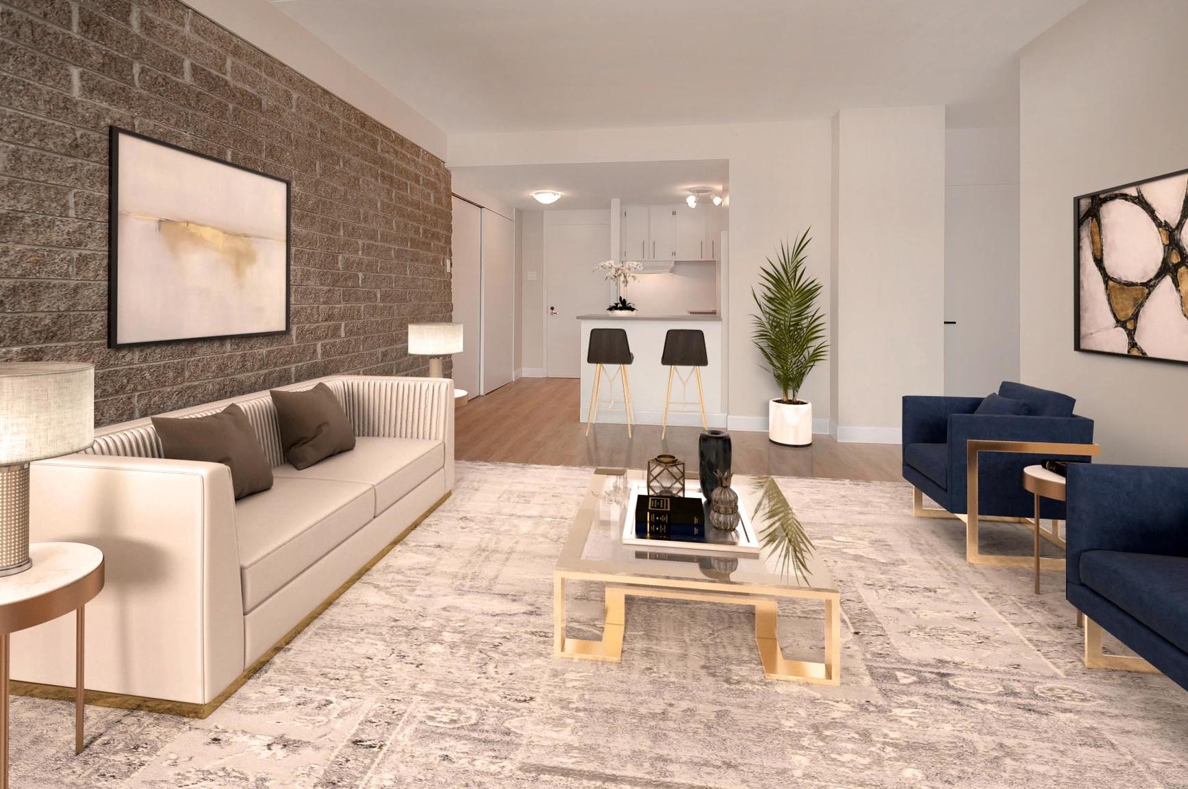 Appartement 2 Chambres a louer dans la Ville de Québec a Place du Parc - Photo 07 - PagesDesLocataires – L407135