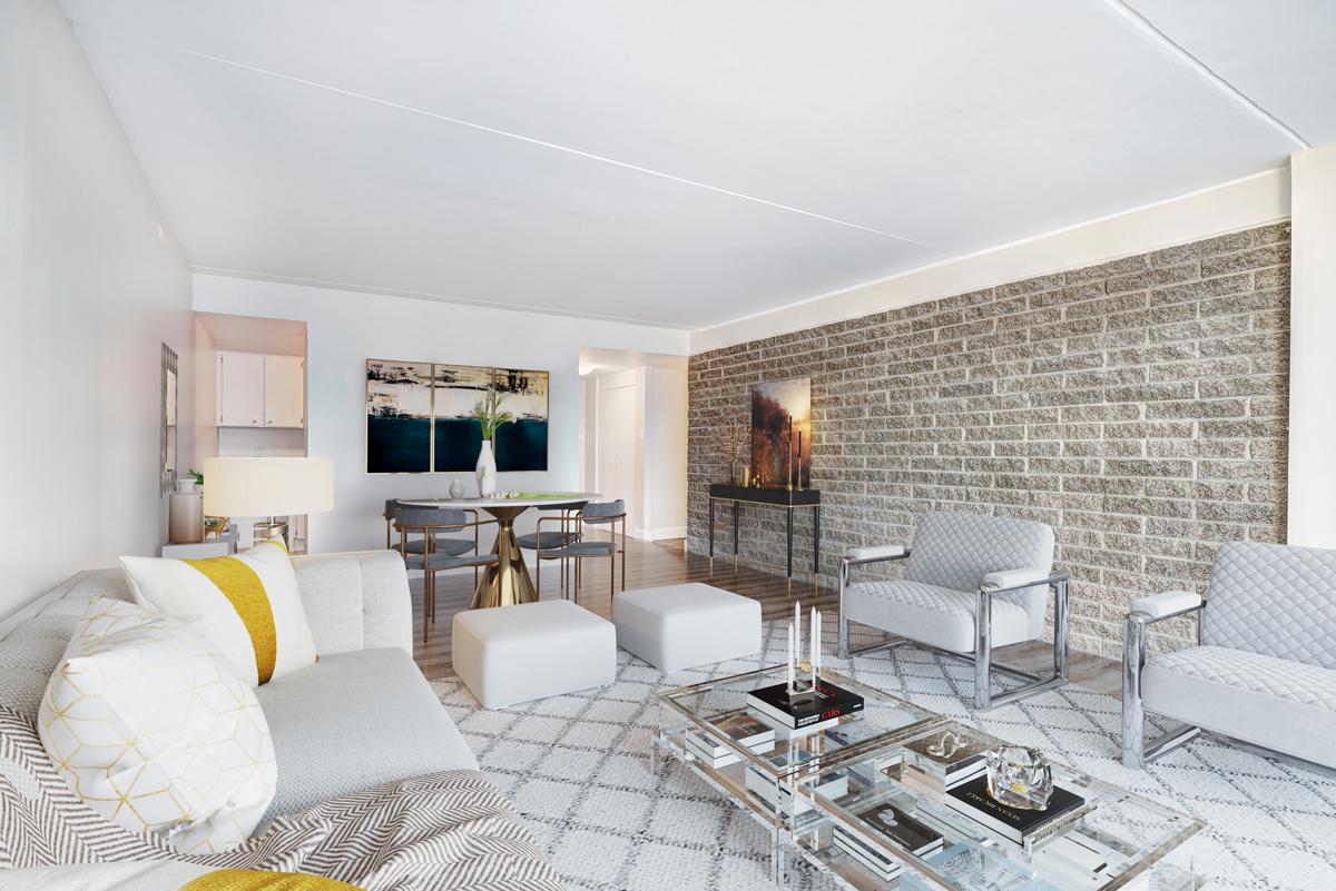 Appartement 2 Chambres a louer dans la Ville de Québec a Place du Parc - Photo 02 - PagesDesLocataires – L407135