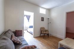 Appartement 4 Chambres a louer à Côte-des-Neiges a 2219-2229 Edouard-Montpetit - Photo 01 - PagesDesLocataires – L1880