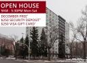 Appartement 1 Chambre a louer à Edmonton a Grandin Tower - Photo 01 - PagesDesLocataires – L395702