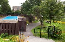 Appartement 1 Chambre a louer à Kirkland a Promenade Canvin - Photo 01 - PagesDesLocataires – L9540