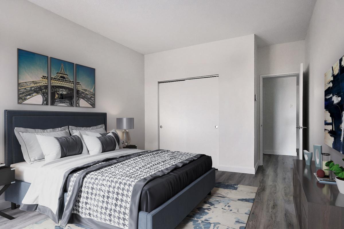Appartement 1 Chambre a louer dans la Ville de Québec a Complexe Laudance - Photo 18 - PagesDesLocataires – L407139