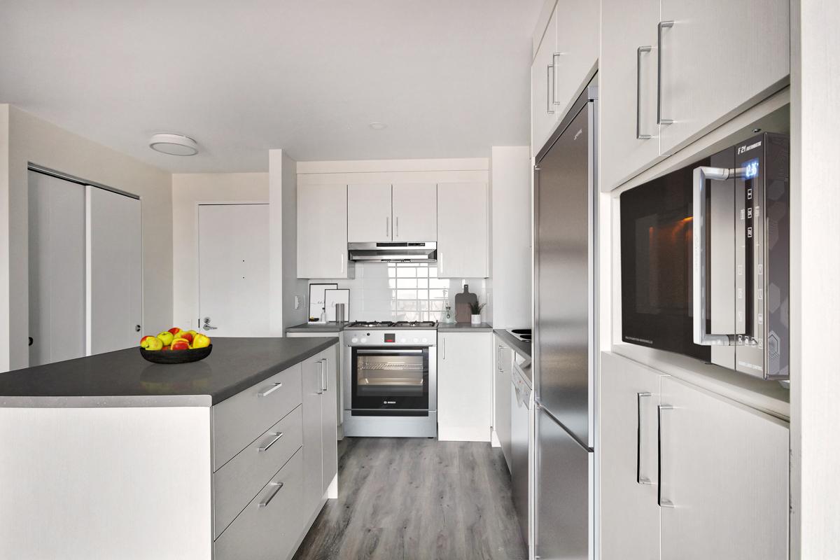 Appartement 1 Chambre a louer dans la Ville de Québec a Complexe Laudance - Photo 17 - PagesDesLocataires – L407139