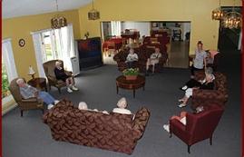 Maison de retraite pour personnes âgées autonomes 1 Chambre a louer à Kanata a Fairfield Manor - Photo 01 - PagesDesLocataires – L31026