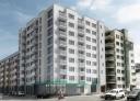 Appartement Studio / Bachelor de luxe a louer à Montréal (Centre-Ville) a Glo2 - Photo 01 - PagesDesLocataires – L220500