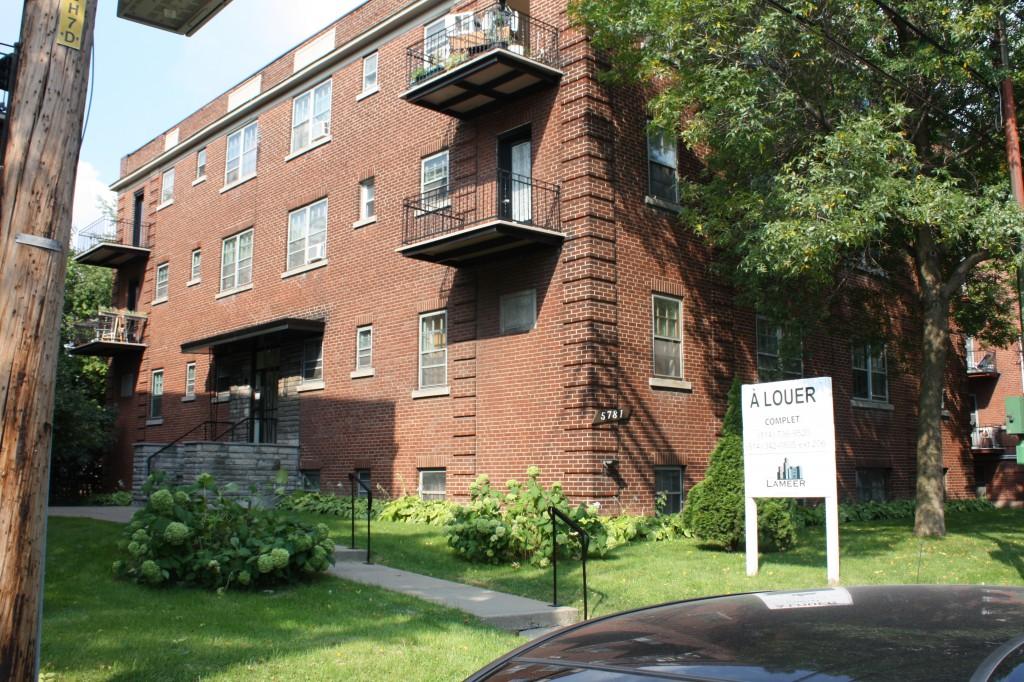 Appartement 1 Chambre a louer à Côte-Saint-Luc a 5781-5783 Cote-St-Luc Road - Photo 06 - PagesDesLocataires – L179183