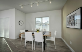 Appartement 3 Chambres a louer à Winnipeg a The Ridge Townhouses - Photo 01 - PagesDesLocataires – L145109