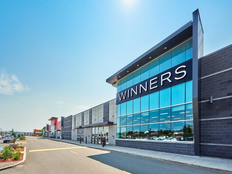 Centre commercial a louer à Neufchâtel Est–Lebourgneuf a Carrefour-Neufchatel - Photo 04 - PagesDesLocataires – L181066