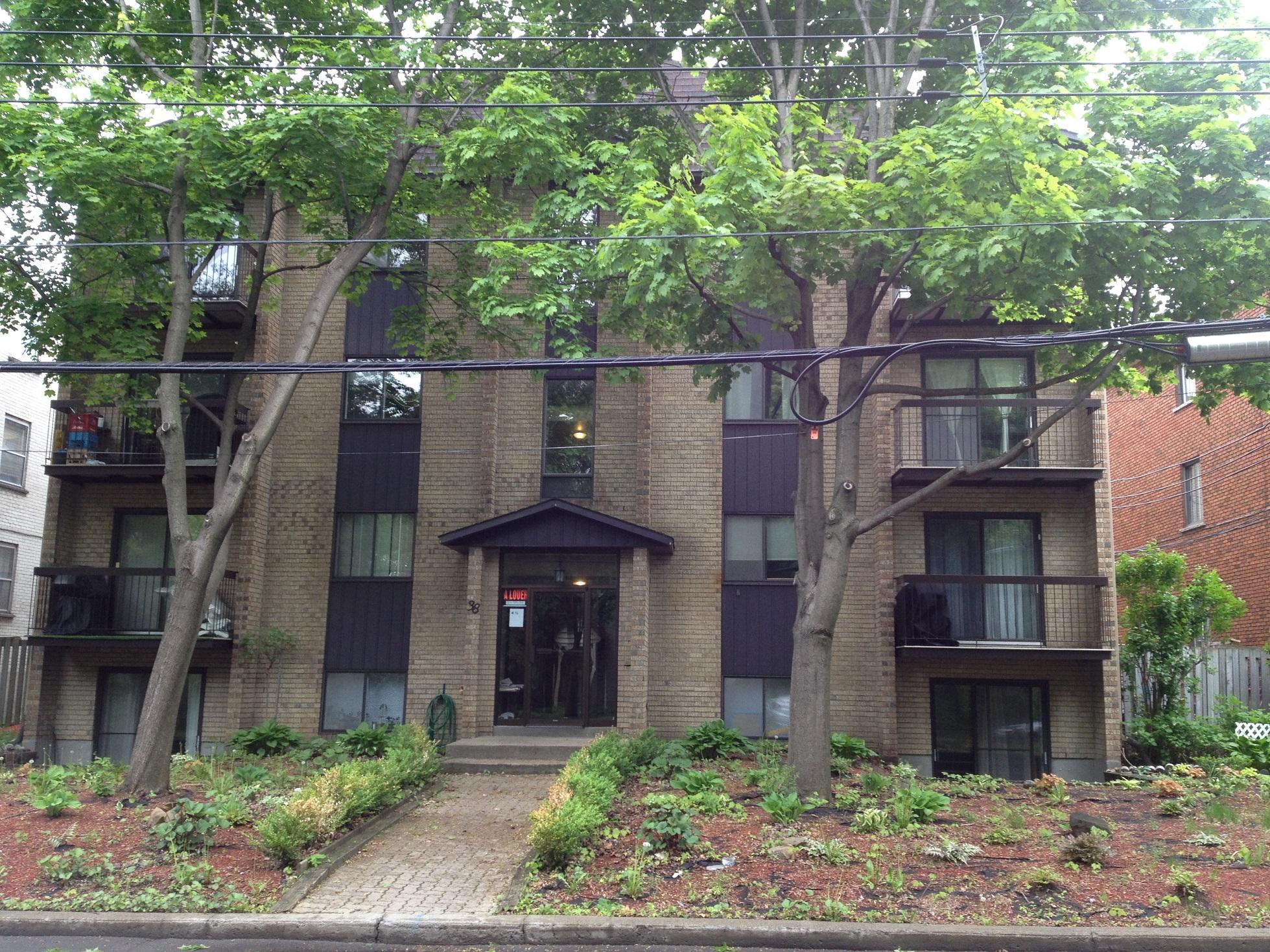 Appartement 2 Chambres a louer à Sainte-Anne-de-Bellevue a Maple - Photo 02 - PagesDesLocataires – L112103