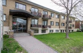 Appartement 2 Chambres a louer à Ville St-Laurent - Bois-Franc a 1045 Alexis Nihon - Photo 01 - PagesDesLocataires – L10042