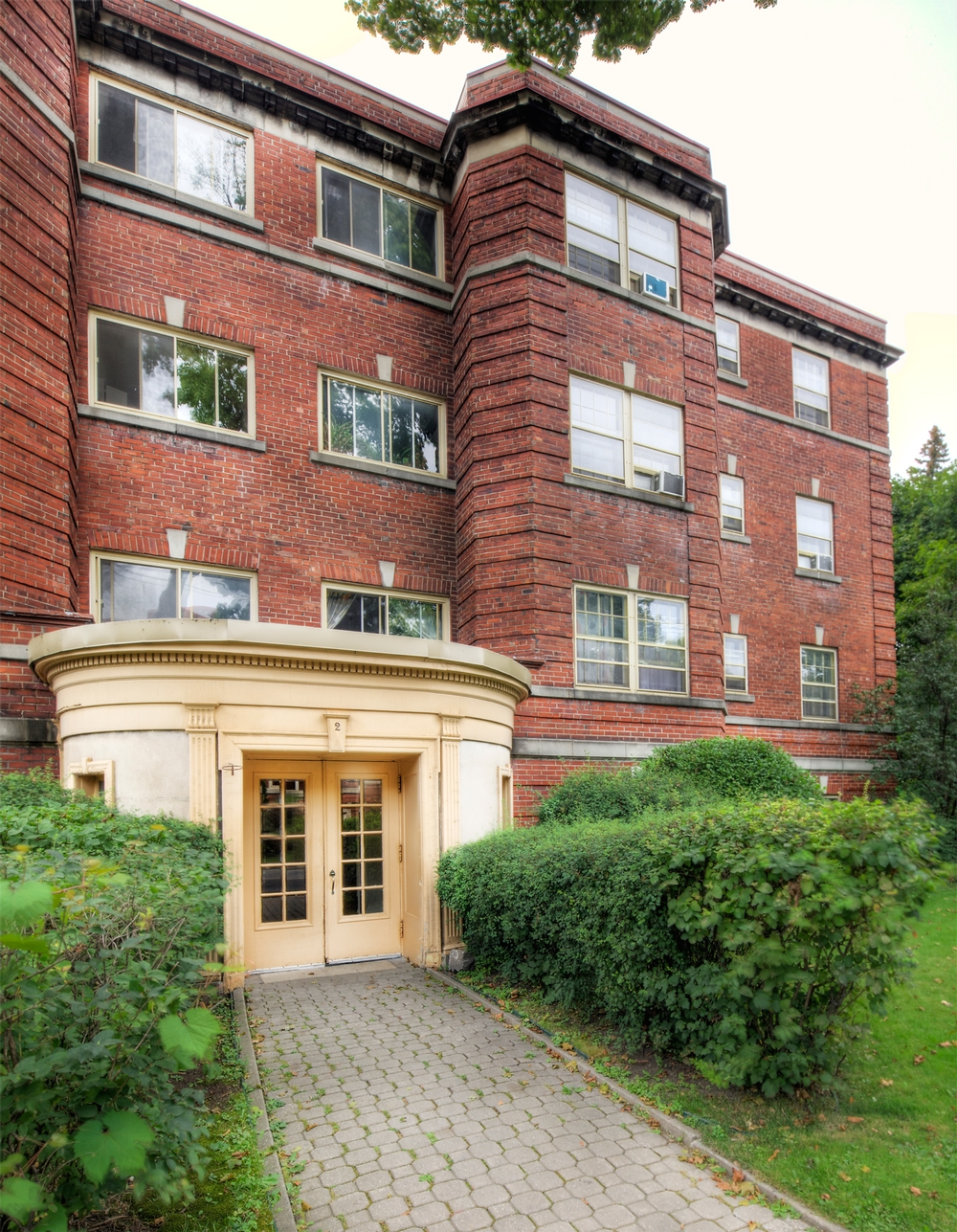 Appartement 1 Chambre a louer à Hampstead a 1-2 Ellerdale - Photo 01 - PagesDesLocataires – L9522