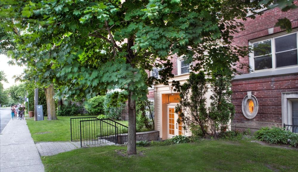 Appartement 1 Chambre a louer à Hampstead a 1-2 Ellerdale - Photo 04 - PagesDesLocataires – L9522