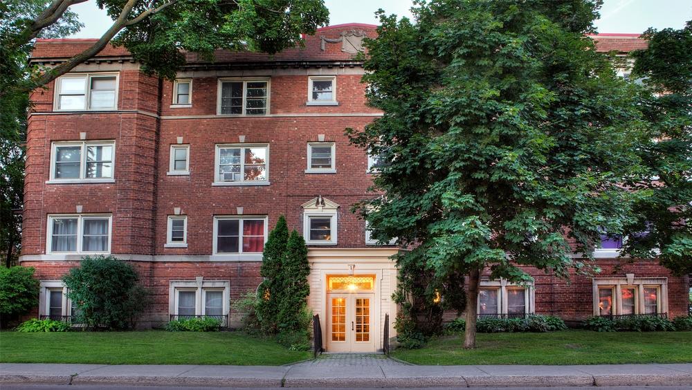 Appartement 1 Chambre a louer à Hampstead a 1-2 Ellerdale - Photo 05 - PagesDesLocataires – L9522