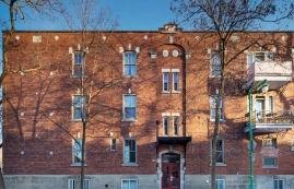 Appartement 1 Chambre a louer à Outremont a 1310-1314 Lajoie - Photo 01 - PagesDesLocataires – L209579