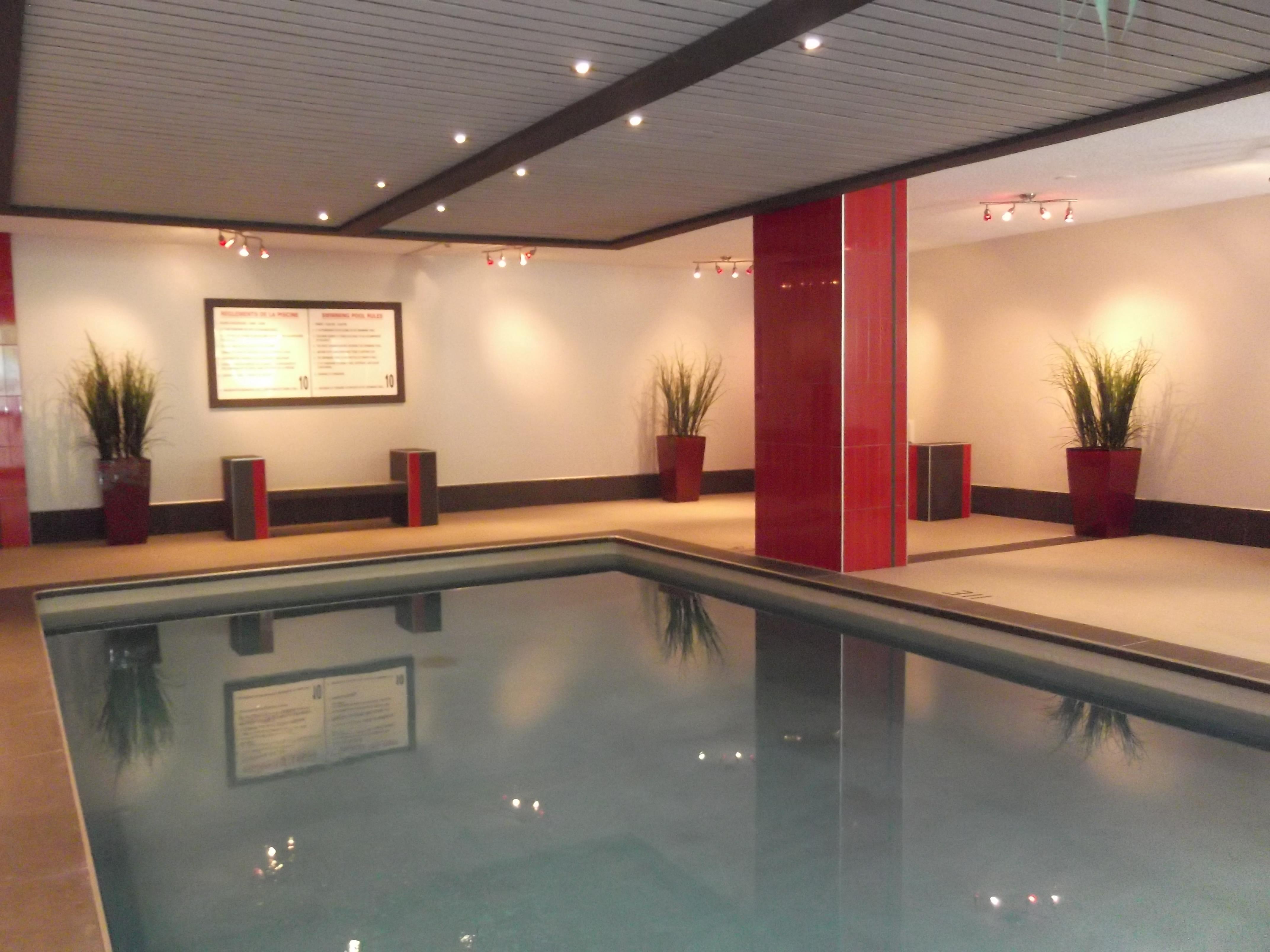 Appartement 1 Chambre a louer à Plateau Mont-Royal a Tour Lafontaine - Photo 03 - PagesDesLocataires – L23191
