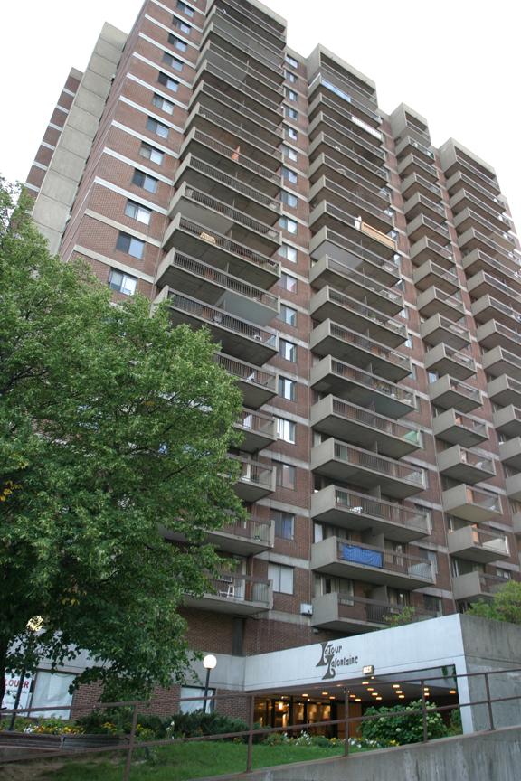 Appartement 1 Chambre a louer à Plateau Mont-Royal a Tour Lafontaine - Photo 04 - PagesDesLocataires – L23191
