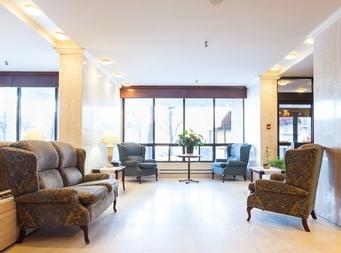 Maison de retraite pour personnes âgées autonomes 2 Chambres a louer à Outremont a Manoir Outremont - Photo 01 - PagesDesLocataires – L19532