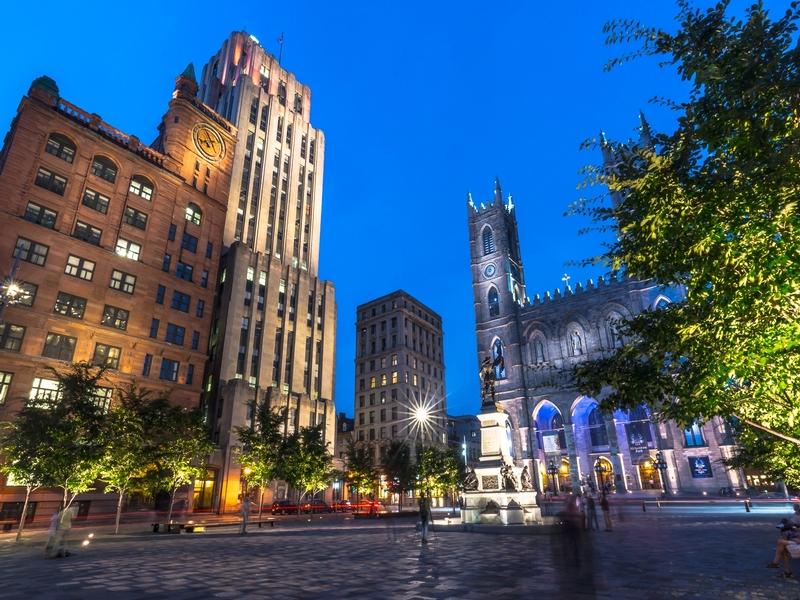Bureau général a louer à Montréal (Centre-Ville) a Edifice-Aldred - Photo 04 - PagesDesLocataires – L181044