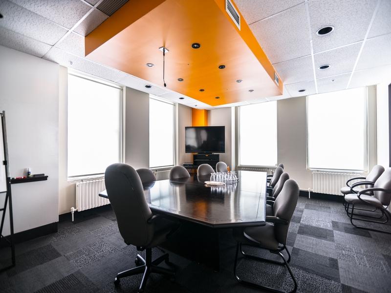 Bureau général a louer à Montréal (Centre-Ville) a Edifice-Aldred - Photo 07 - PagesDesLocataires – L181044