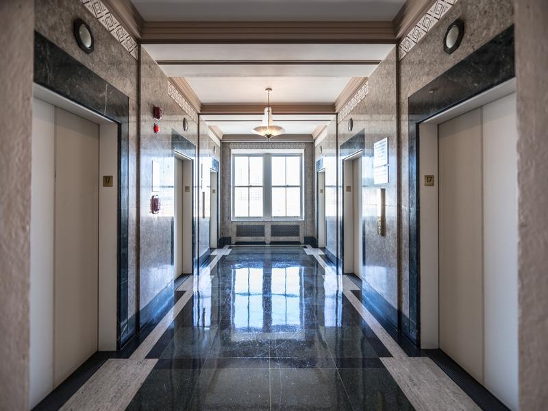 Bureau général a louer à Montréal (Centre-Ville) a Edifice-Aldred - Photo 09 - PagesDesLocataires – L181044