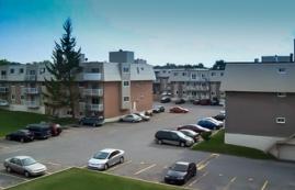 Appartement 2 Chambres a louer à Laval a Domaine St Martin - Photo 01 - PagesDesLocataires – L9184