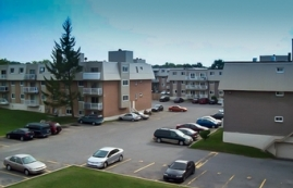 Appartement 2 Chambres a louer à Laval a Le Domaine St-Martin - Photo 01 - PagesDesLocataires – L9184