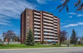 Appartement Studio / Bachelor a louer à Mississauga a Linwood Apartments - Photo 01 - PagesDesLocataires – L138872