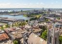 Bureau général a louer à Montréal (Centre-Ville) a Edifice-Aldred - Photo 01 - PagesDesLocataires – L181037
