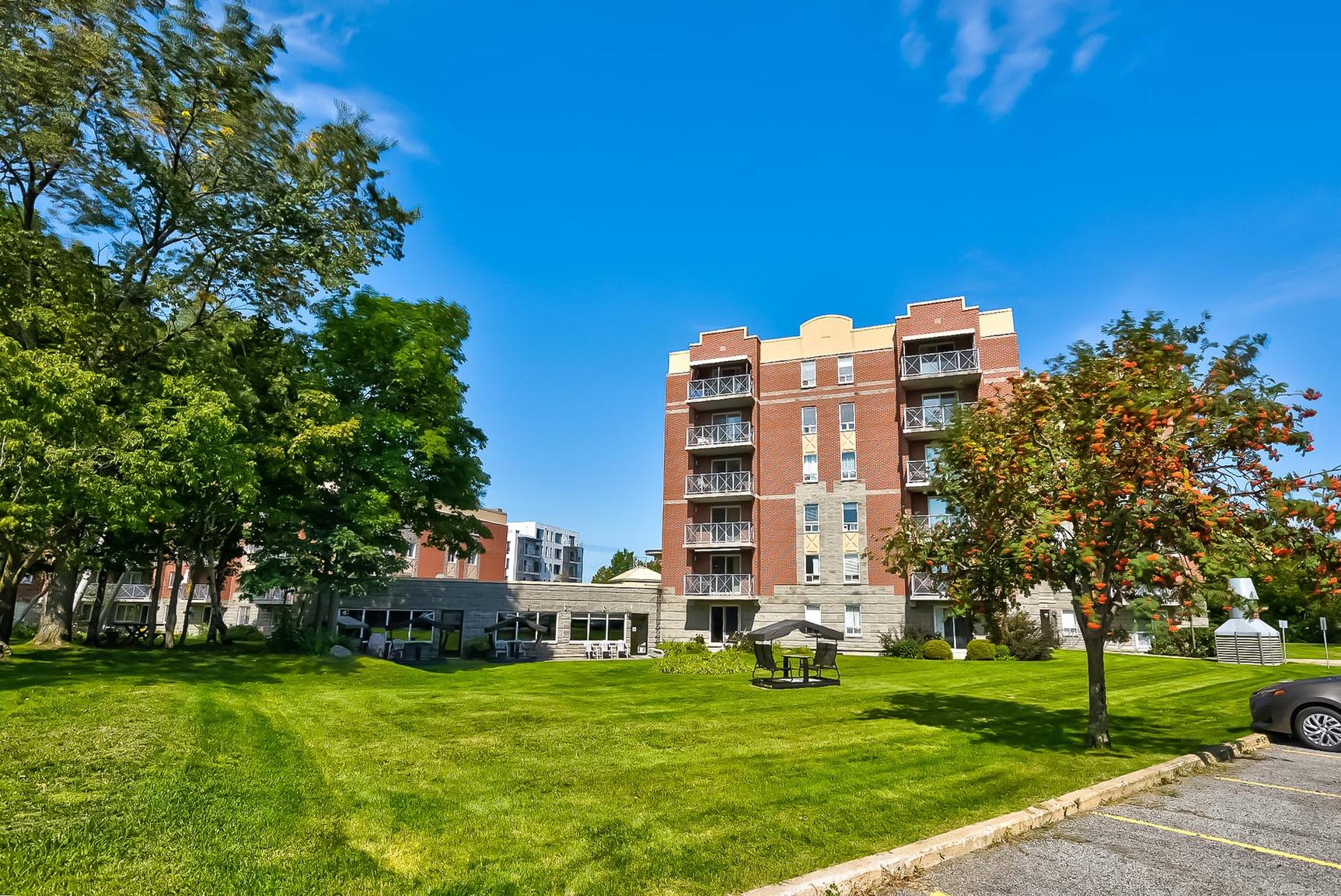 Appartement 1 Chambre a louer dans la Ville de Québec a Complexe Laudance - Photo 25 - PagesDesLocataires – L407138