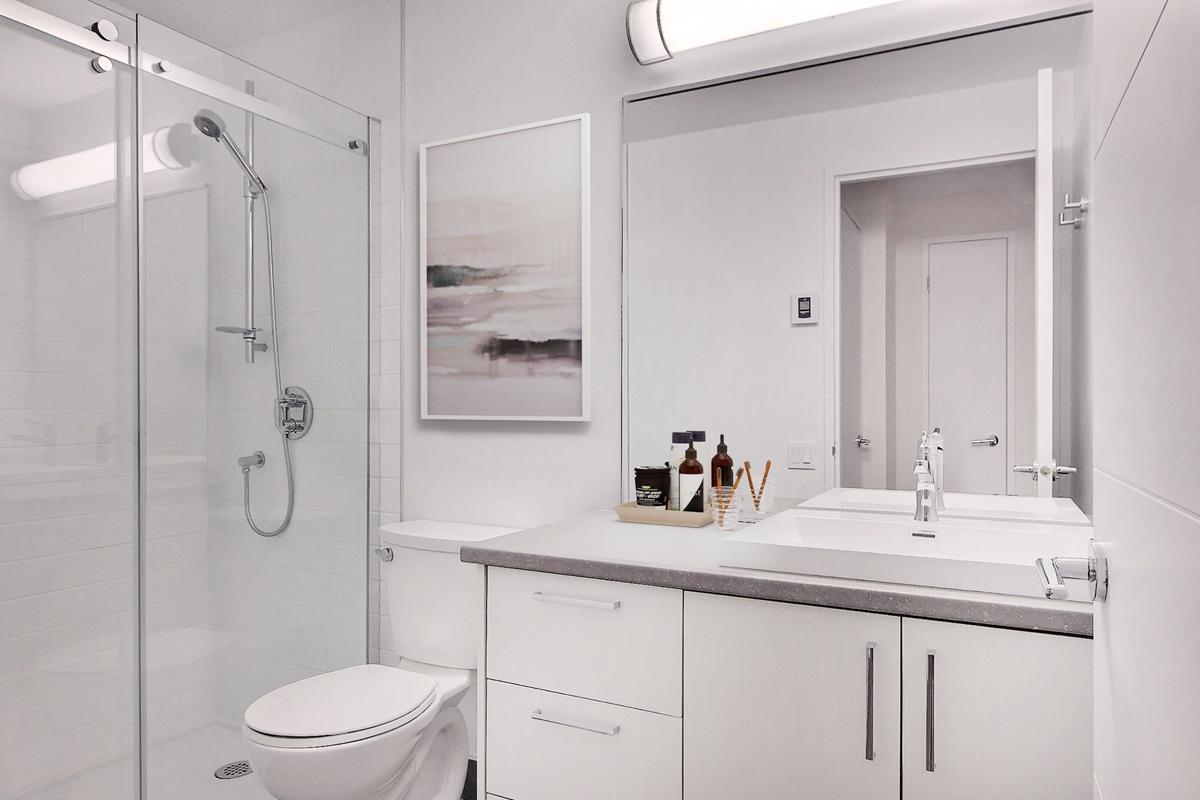 Appartement 1 Chambre a louer dans la Ville de Québec a Complexe Laudance - Photo 19 - PagesDesLocataires – L407138