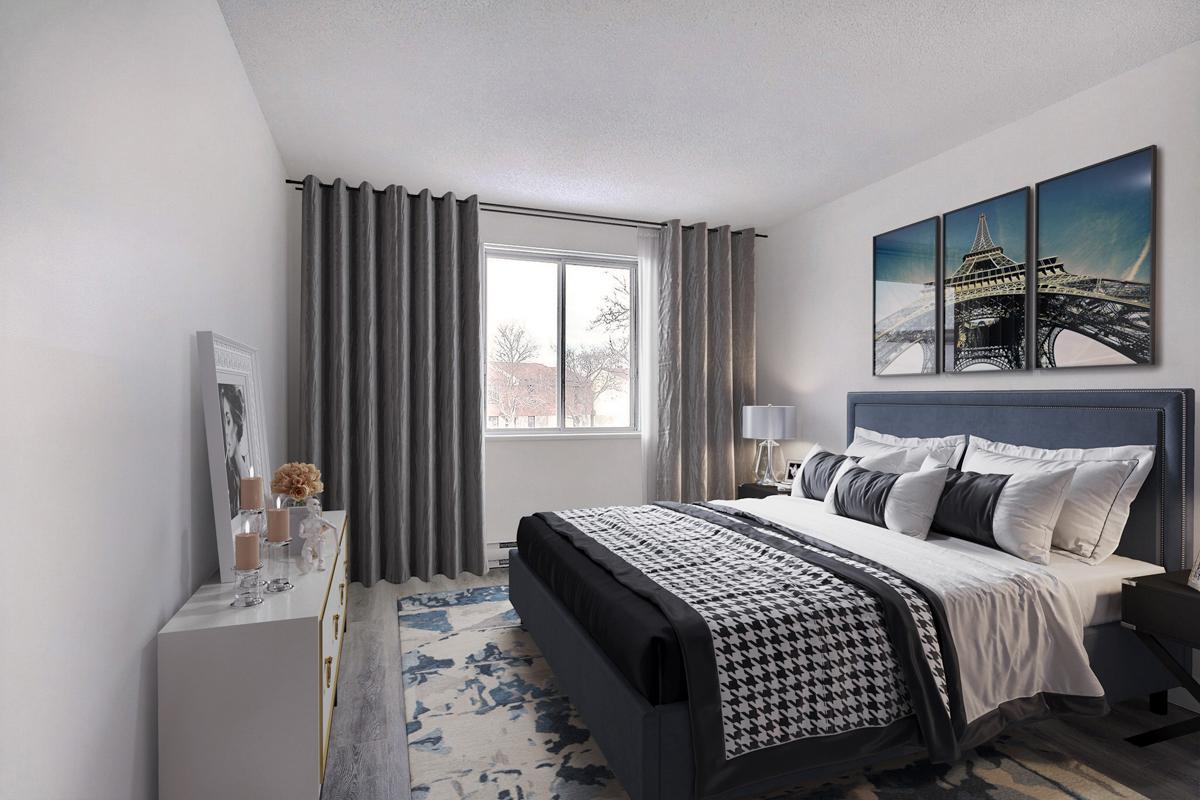 Appartement 1 Chambre a louer dans la Ville de Québec a Complexe Laudance - Photo 13 - PagesDesLocataires – L407138