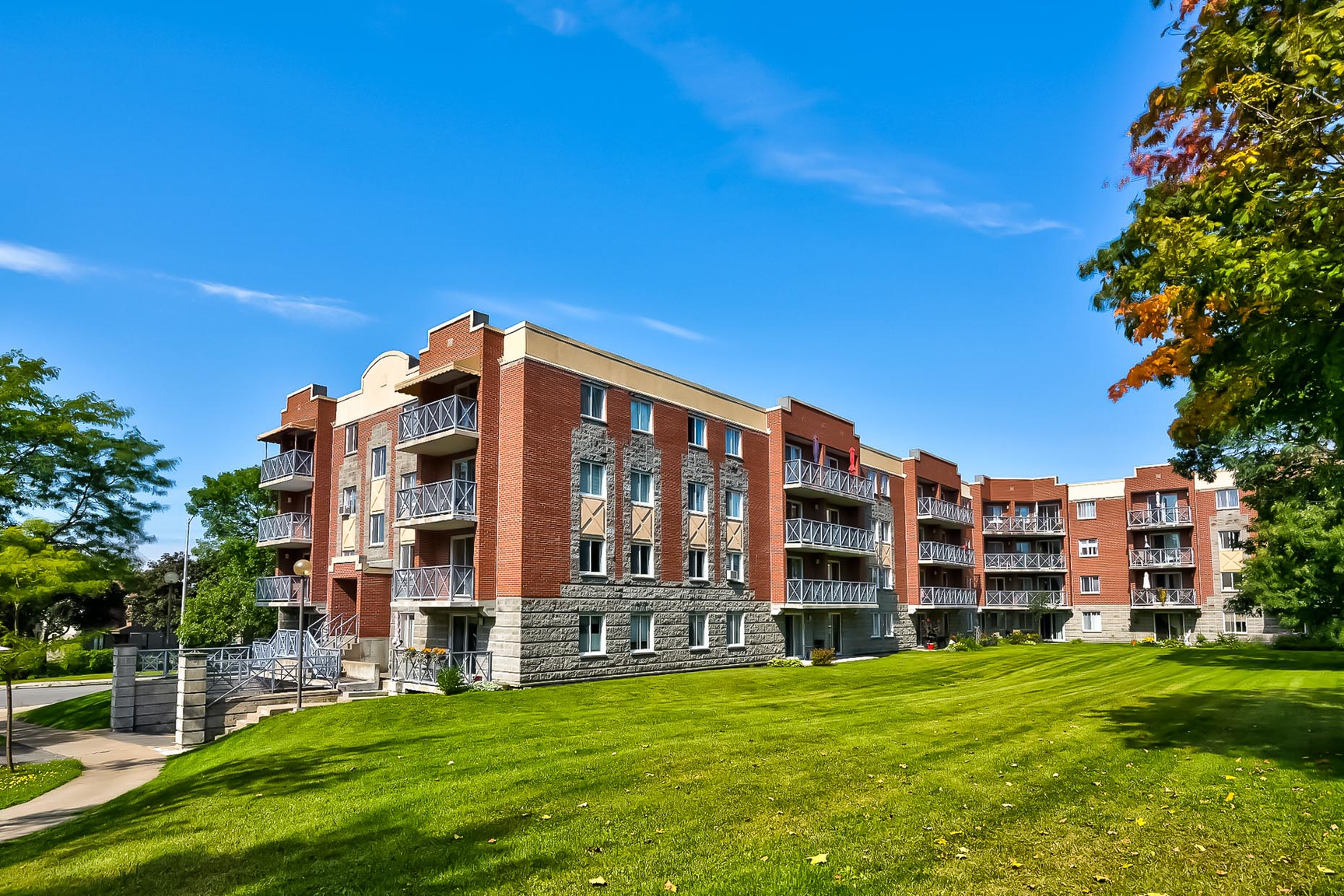 Appartement 1 Chambre a louer dans la Ville de Québec a Complexe Laudance - Photo 24 - PagesDesLocataires – L407138